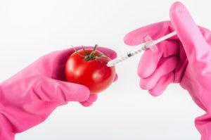 Peanut Allergy GMO Foods