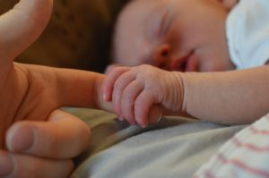 Peanut Allergy in Infants